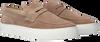 Beige GOOSECRAFT Slip-on sneakers  CHRISTIAN CUPSOLE  - small