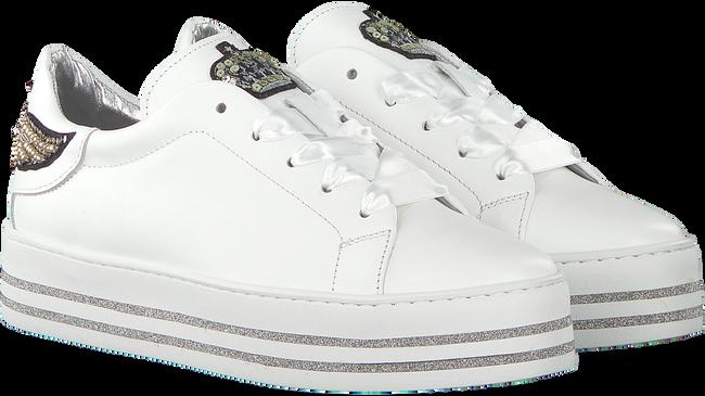 Witte MARIPE Sneakers 26055  - large