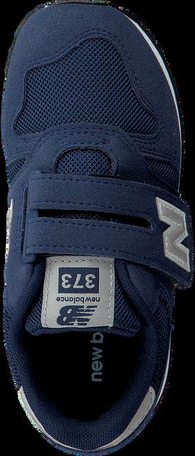 Blauwe NEW BALANCE Sneakers YV373 M  - large
