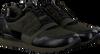 Groene GABOR Sneakers 366 - small