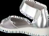 Zilveren GABOR Sandalen 571 - small