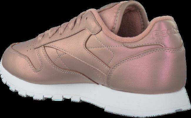 roze REEBOK Sneakers CL PEARLIZED  - large