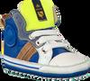 Blauwe SHOESME Babyschoenen BP8S002  - small