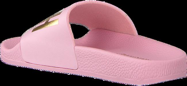 roze THE WHITE BRAND Slippers BEACH MINIMAL KIDS  - large