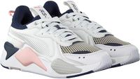 Witte PUMA Lage sneakers RS-X SOFTCASE  - medium