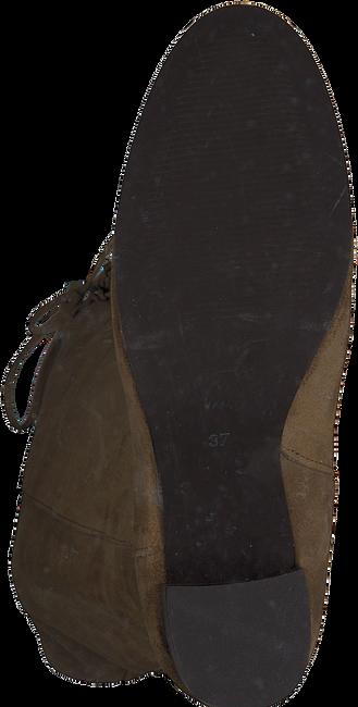 Camel ROBERTO D'ANGELO Hoge laarzen EVE - large