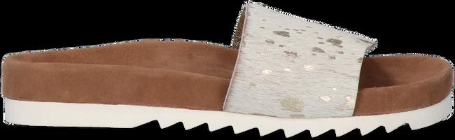 Gouden MARUTI Slippers BERLIN  - large
