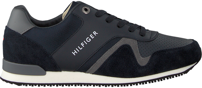 Blauwe TOMMY HILFIGER Sneakers FM0FM01732 - large
