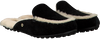 Zwarte UGG Pantoffels LANE  - small