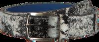 Witte FLORIS VAN BOMMEL Riem 75191 - medium