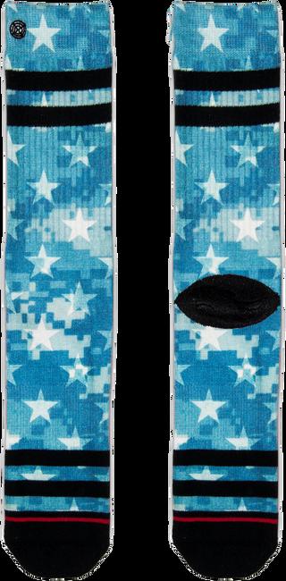 Blauwe XPOOOS Sokken 600 - large