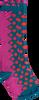 Roze LE BIG Sokken PLONI KNEE HIGH  - small