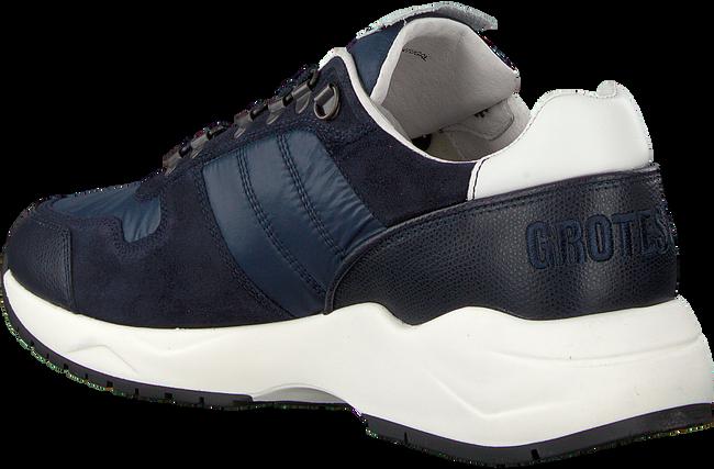 Blauwe GROTESQUE Sneakers MAREGA 1-F  - large