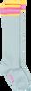 Blauwe LE BIG Sokken JORNA KNEEHIGH - small
