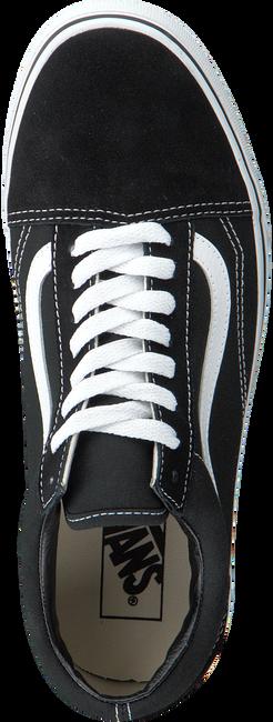 Zwarte VANS Sneakers OLD SKOOL MEN  - large