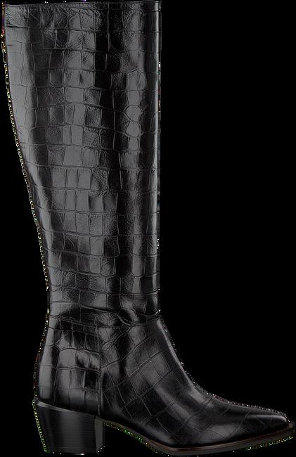 Zwarte MARIPE Hoge laarzen 29383  - large
