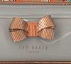 Grijze TED BAKER Etui LORA - small