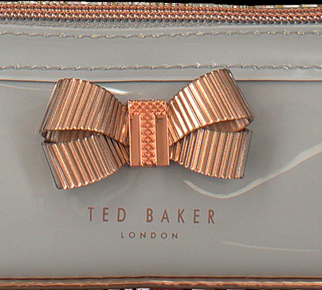 Grijze TED BAKER Etui LORA - large