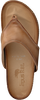 Cognac MJUS Slippers 463004 - small