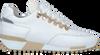 Witte VIA VAI Lage sneakers GIULIA BOLD  - small