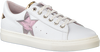Witte RED RAG Sneakers 15642 - small
