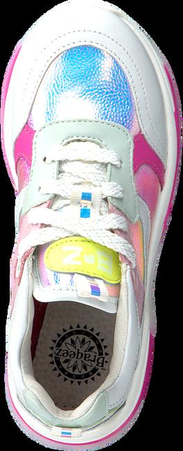 Witte BRAQEEZ Lage sneakers BRITT BALE  - large