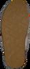 Beige UGG Pantoffels DALLA - small