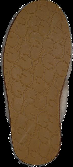 Beige UGG Pantoffels DALLA - large