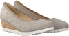 Beige GABOR Instappers 641 - small
