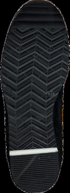 Zwarte RED RAG Sneakers 76560  - large