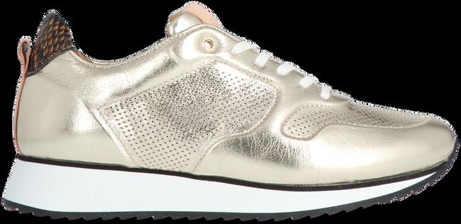 Gouden FRED DE LA BRETONIERE Lage sneakers 101010217  - large