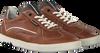 Cognac FLORIS VAN BOMMEL Sneakers 16342  - small