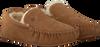 Cognac WARMBAT Pantoffels MALMO  - small