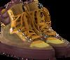Multi COPENHAGEN STUDIOS Hoge sneakers CPH95  - small