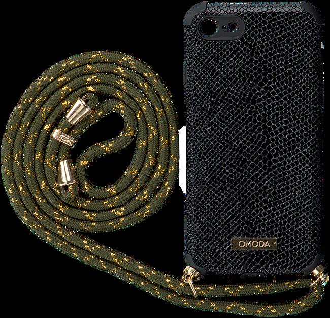 Groene OMODA Telefoonkoord 7/8 IPHONE KOORD  - large