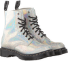 Witte DR MARTENS Veterboots 1460 PASCAL  - small
