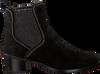 Zwarte MARIPE Chelsea boots 25561  - small