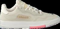 Witte ADIDAS Lage sneakers SC PREMIERE W - medium