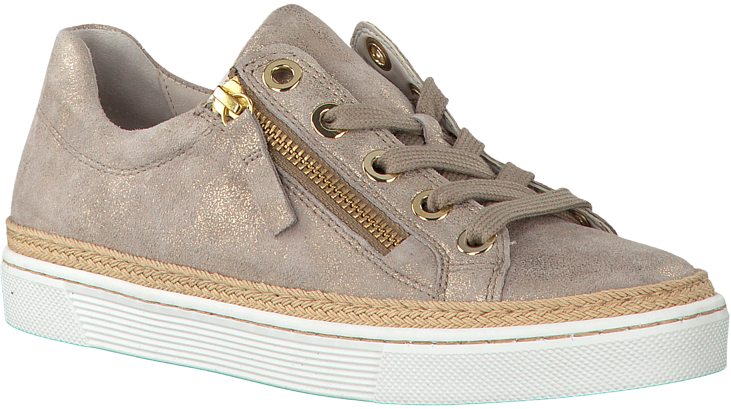 55a9600aa86 Taupe GABOR Sneakers 415. GABOR. Previous