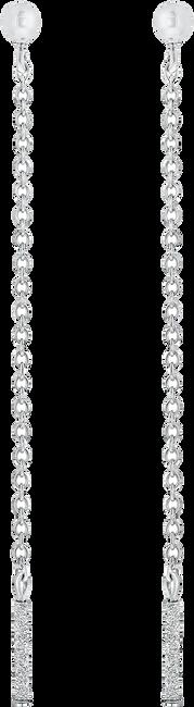Zilveren JEWELLERY BY SOPHIE Oorbellen EARRINGS LONG - large