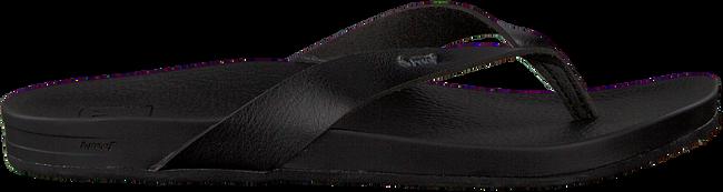 Zwarte REEF Slippers CUSHION BOUNCE  - large