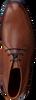 Cognac VAN LIER Nette schoenen 5461 - small