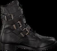 Zwarte OMODA Biker boots 167K SOLE KIRA - medium