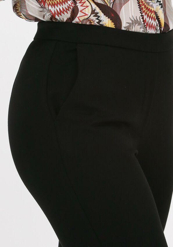 Zwarte MODSTRÖM Pantalon TANNY PANTS - larger