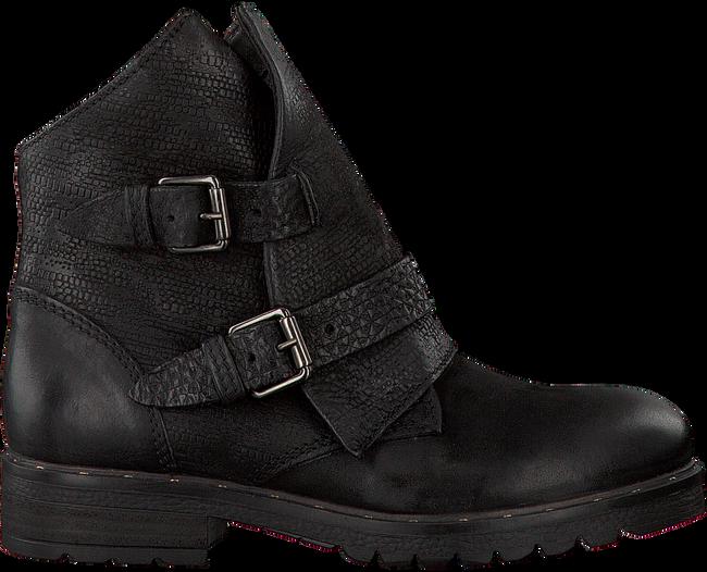 Zwarte MJUS Biker boots 190219  - large