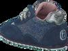 Blauwe SHOESME Babyschoenen BP6W001  - small