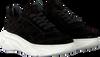 Zwarte HIP Sneakers H1224  - small