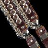 Bruine SENDRA Shoe candy ARNES 43 - small
