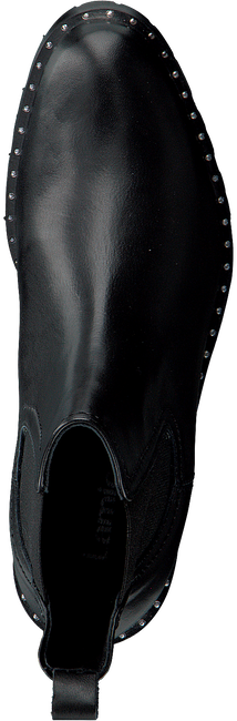 Zwarte LAMICA Enkellaarsjes ISERNIA  - large