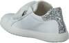 Witte OMODA Sneakers WONDER  - small